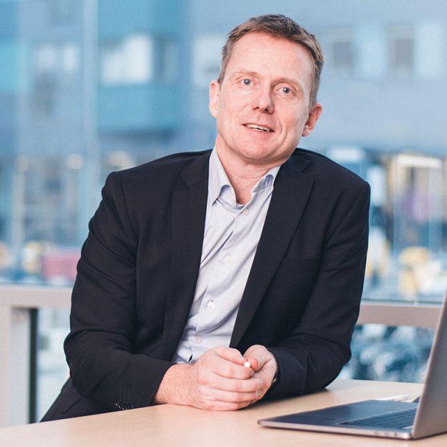Torbjörn Carlsson, Gladstone Reward Management AB